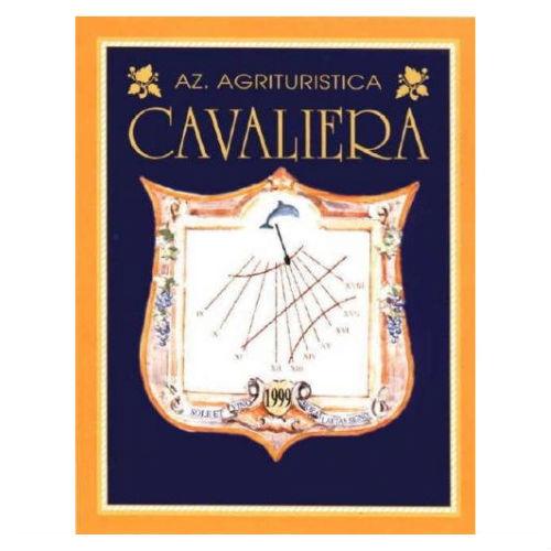 Agriturismo Cavaliera Logo