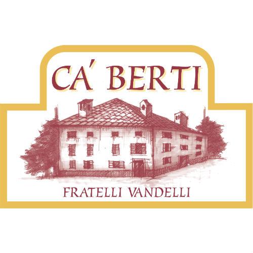 Agriturismo Lambruscheria Ca' Berti Logo