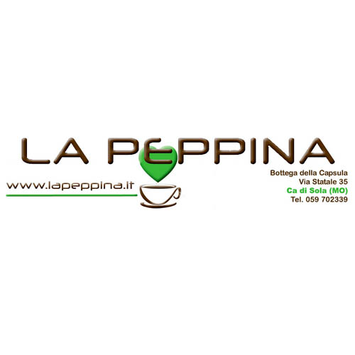 La Peppina Logo