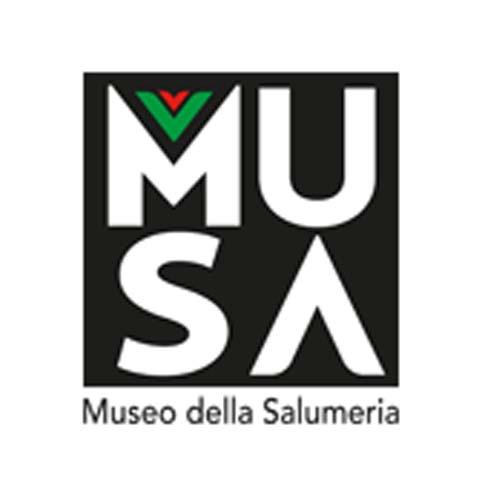 MUSA – Museo della Salumeria Villani Logo