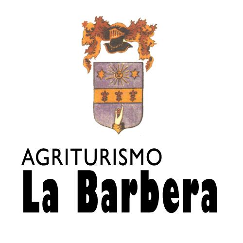 Agriturismo La Barbera Logo