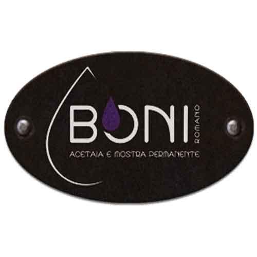 Acetaia Boni Logo