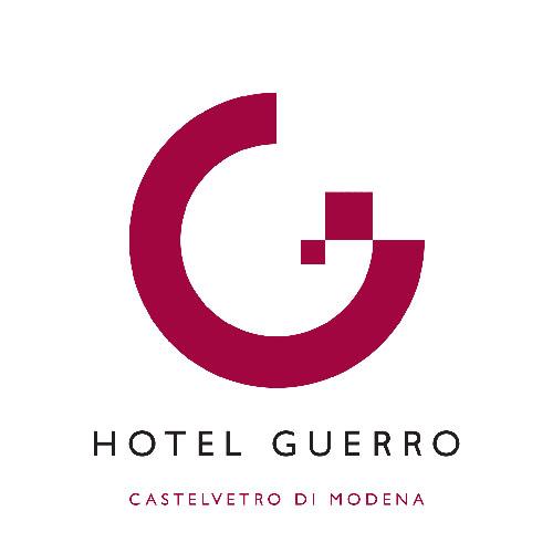 Hotel Guerro Logo