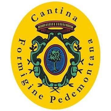 Cantina Formigine Pedemontana Logo
