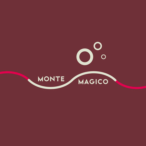 Monte Magico Logo