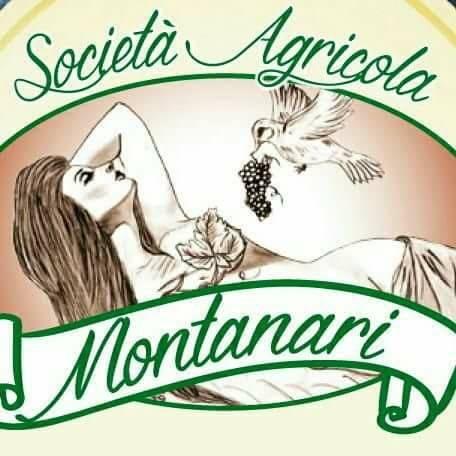 Cantina Montanari Logo