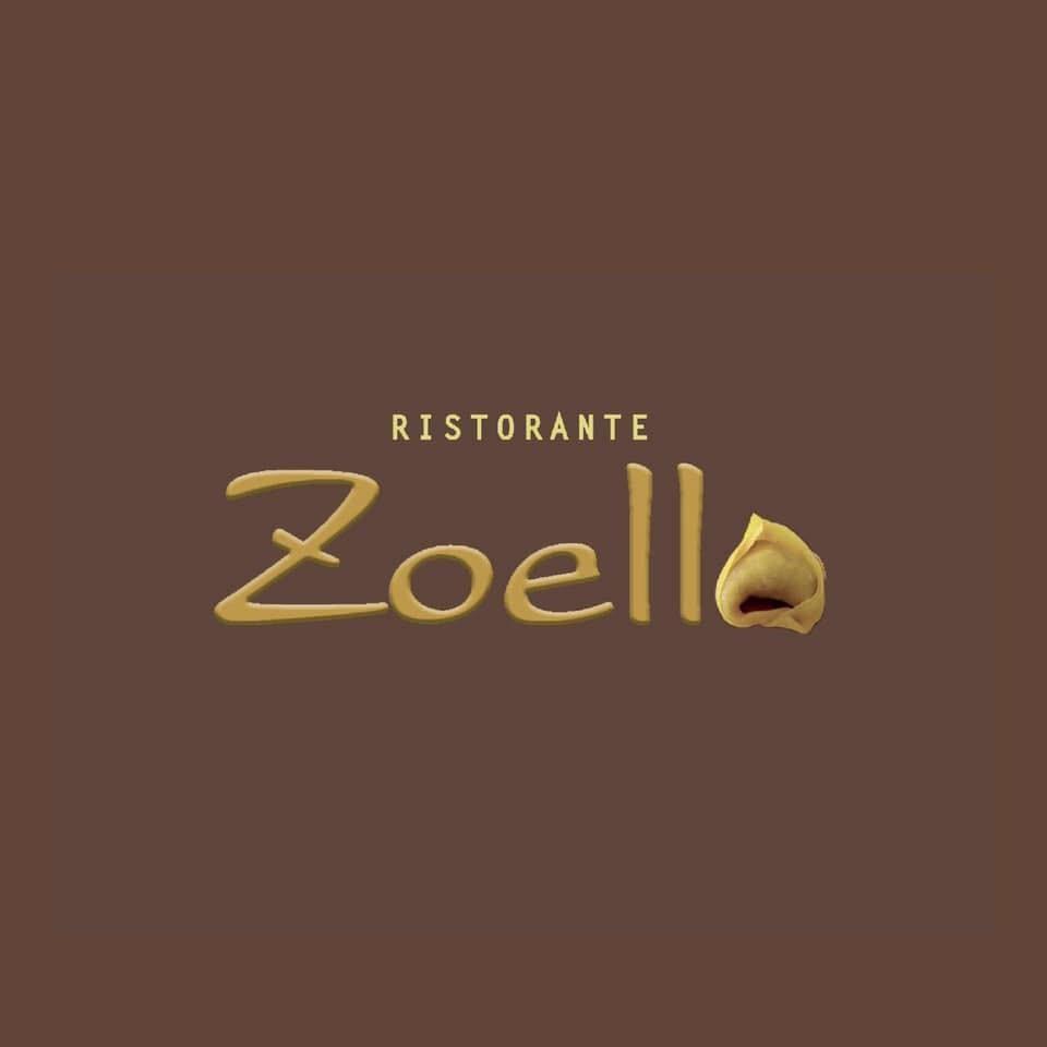 Ristorante Zoello Logo